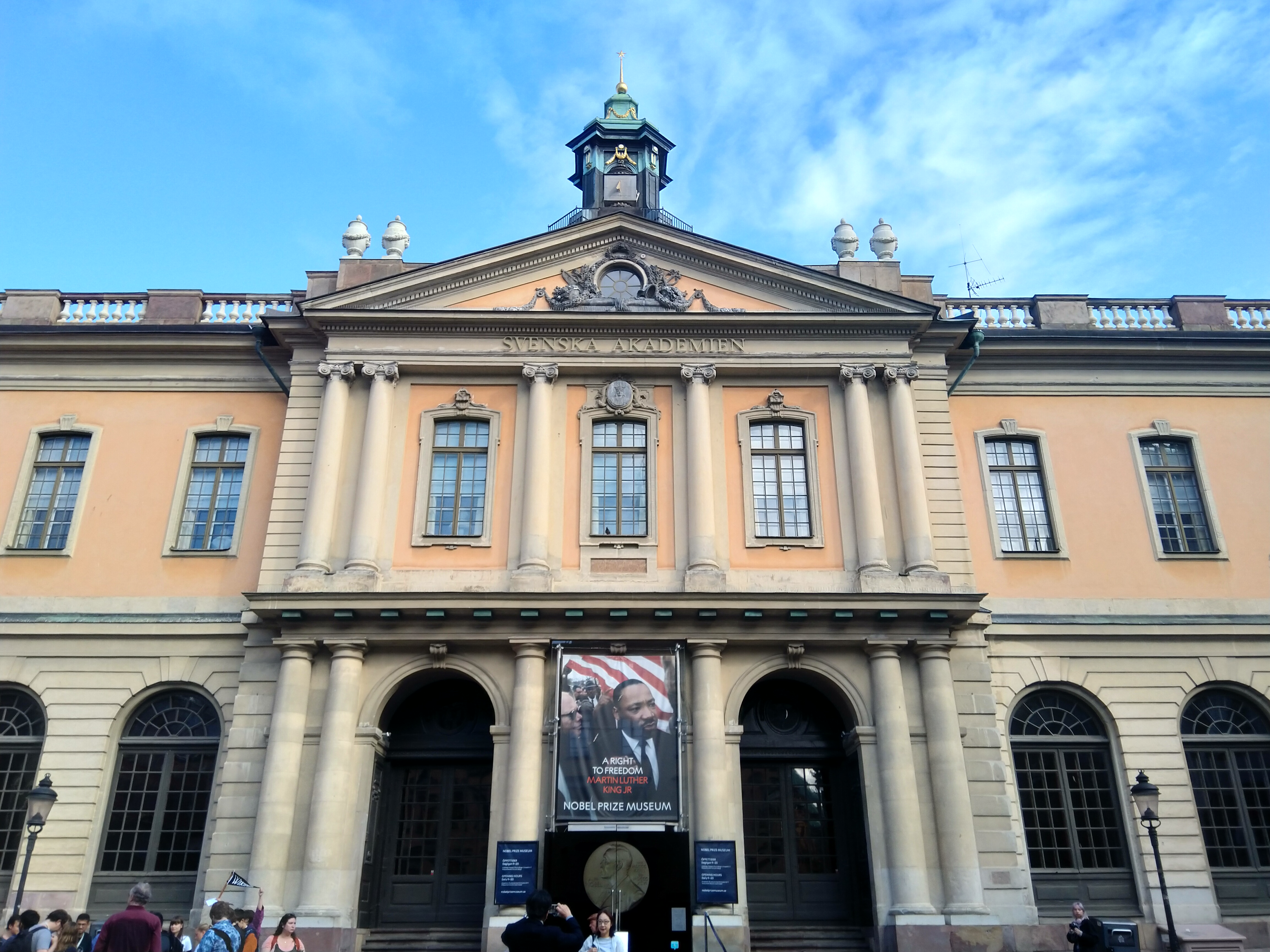 Nobel Prize Awarded to Three Climate Science Pioneers