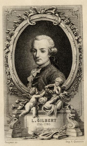 Nicolas Gilbert