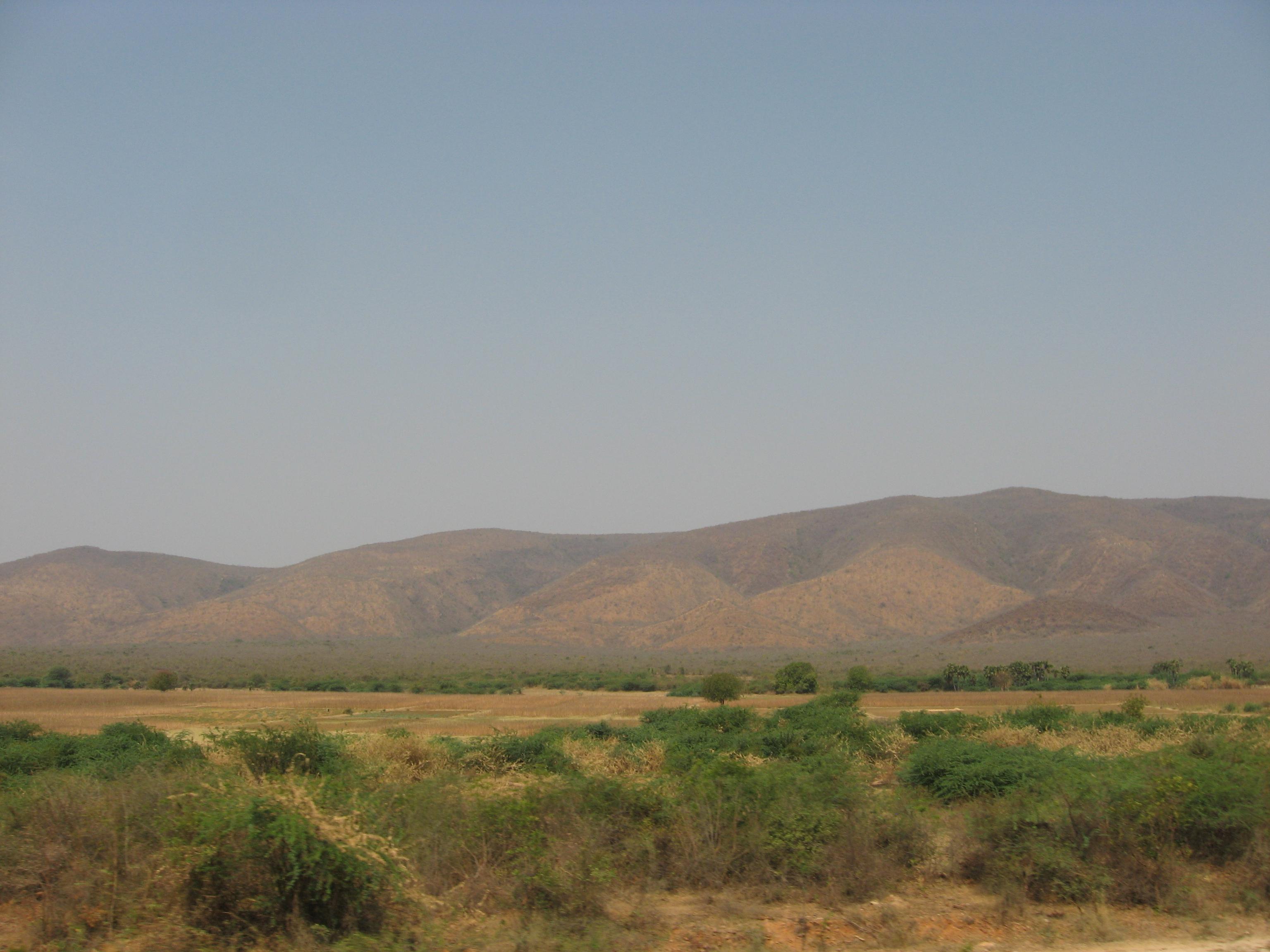 దోర్నాల