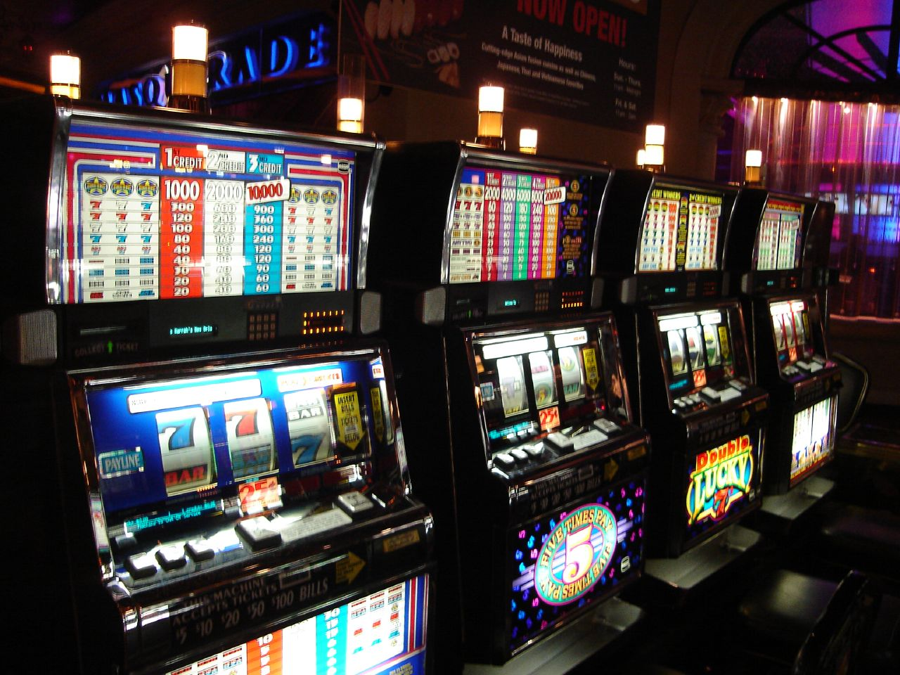 beste online casino video slots
