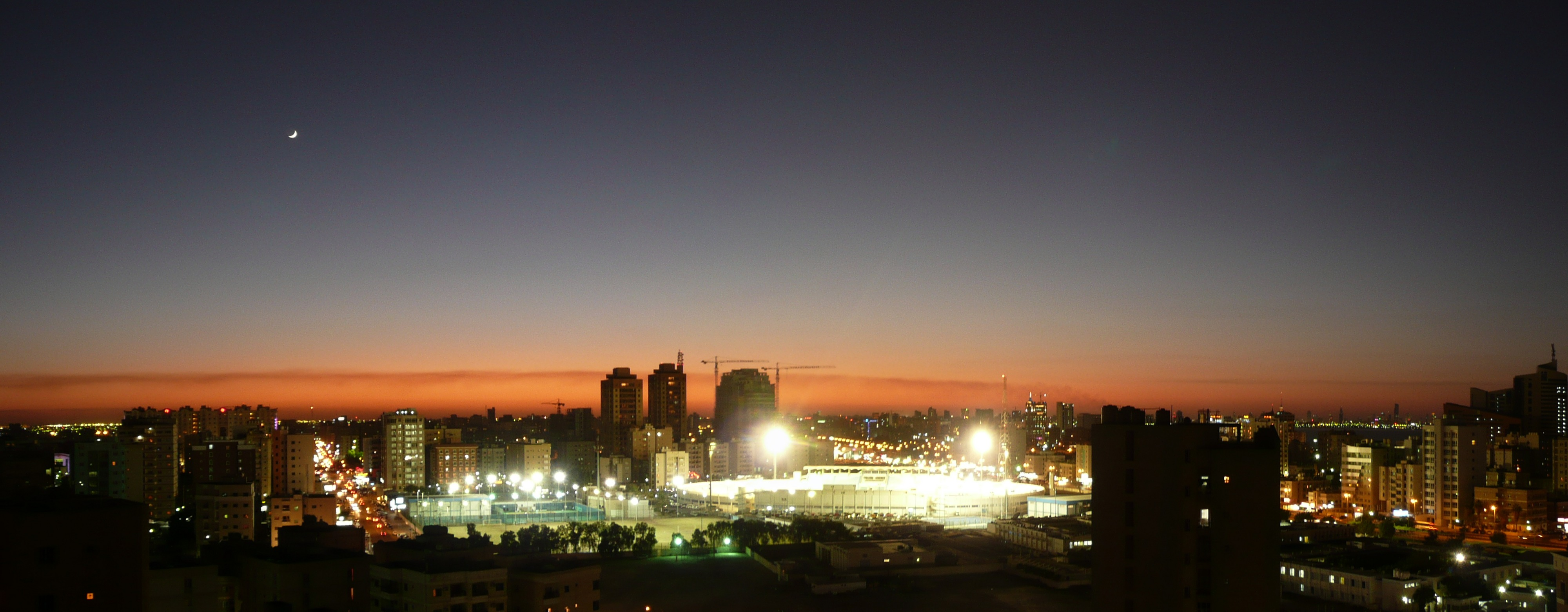 Fabulous Salmiya Kuwait 4000 x 1562 · 938 kB · jpeg