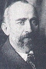 Nikolay ('Karlo') Chkheidze (1864-1926), Georgian Menshevik politician (small).jpg