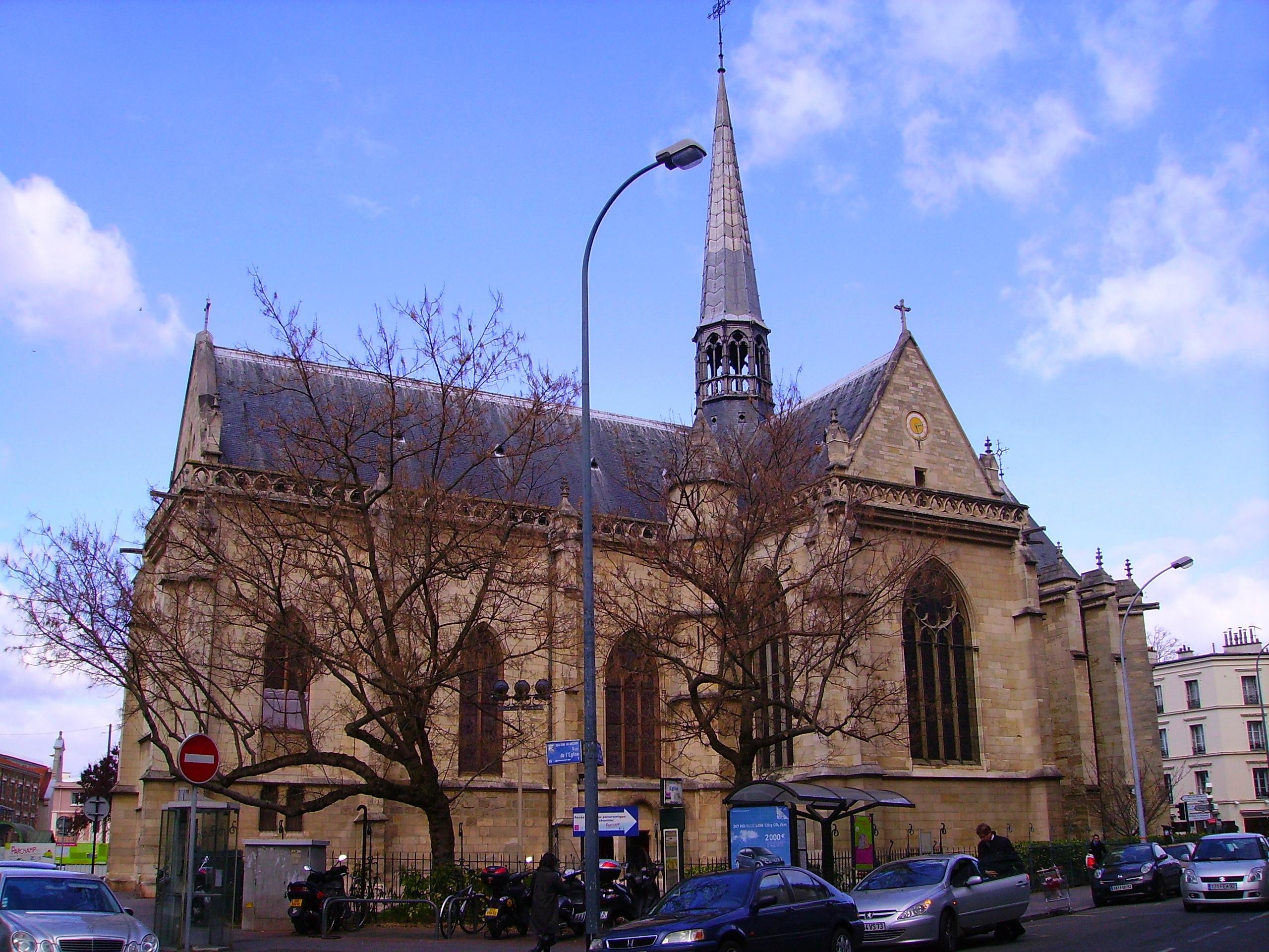 Boulogne billancourt d finition c 39 est quoi - Office tourisme boulogne billancourt ...