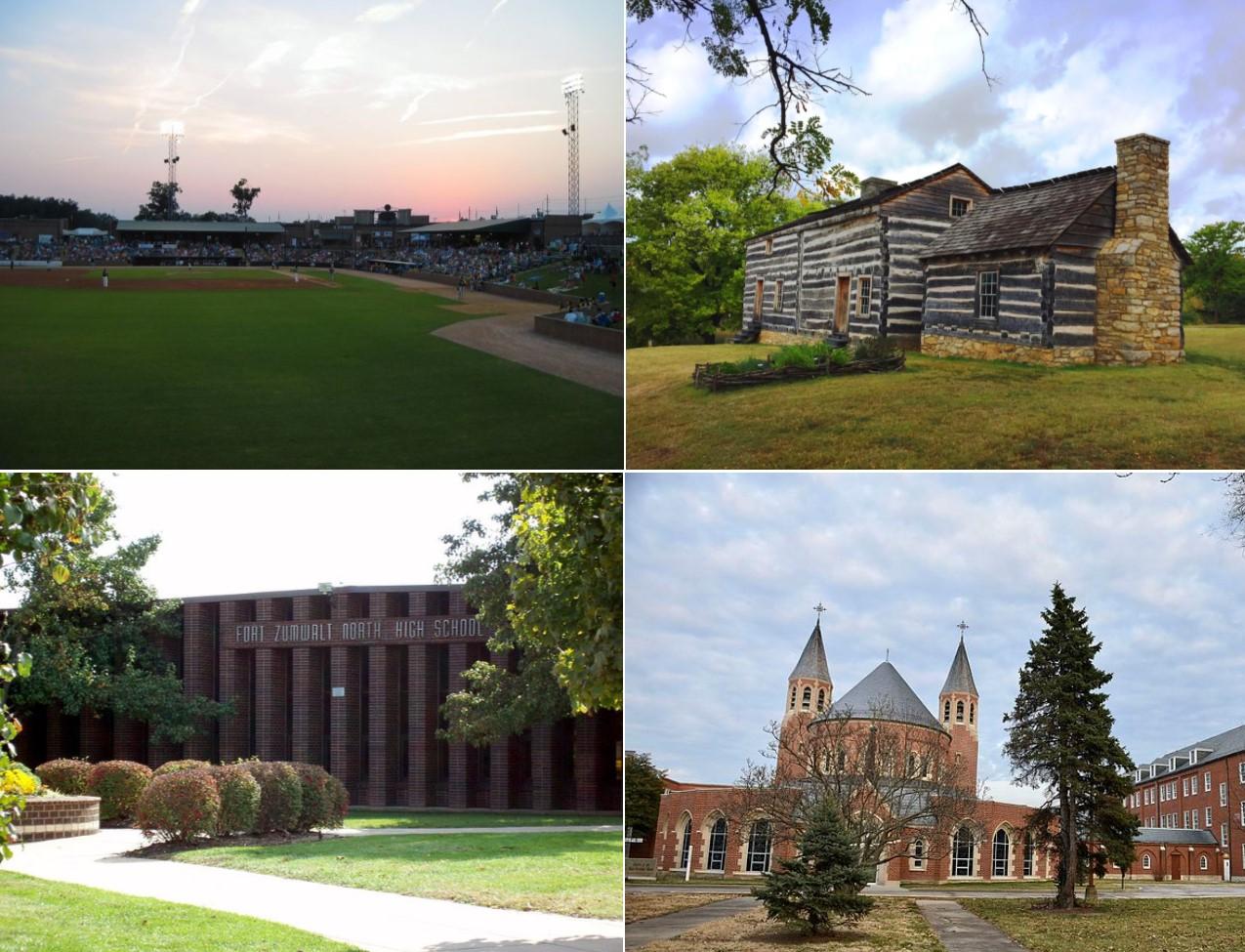O Fallon Missouri Wikipedia