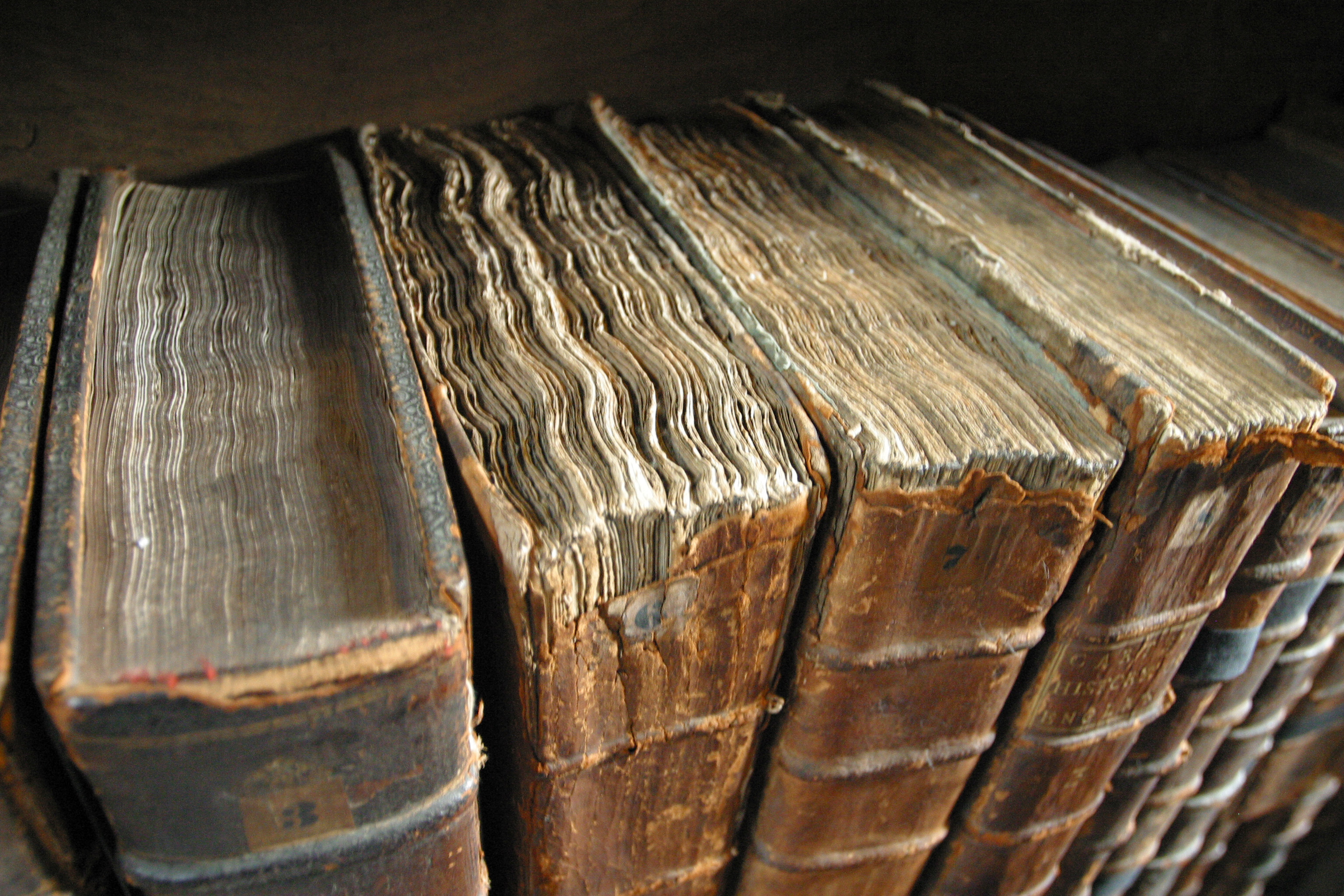 Description Old book bindings.jpg