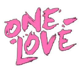 one love text