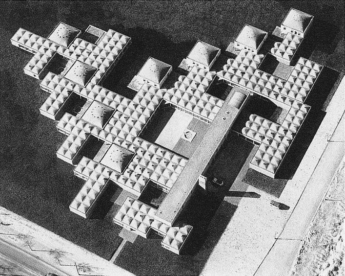 Strukturalismus architektur wikipedia for Architektur 1960