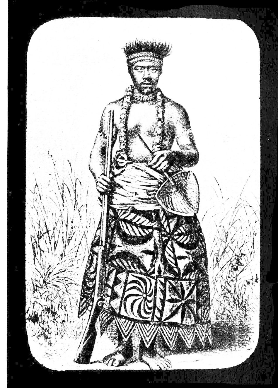 PSM V39 D815 South sea islander in a bark cloth dress.jpg