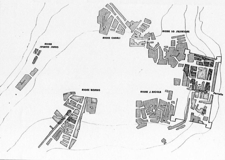 Urbanistica di palmi wikipedia for Case a buon mercato in mammoth ca