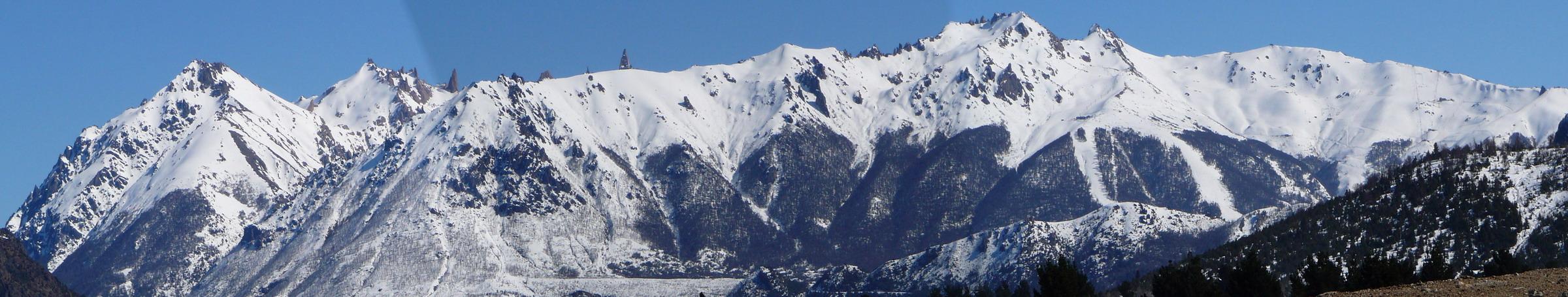 Bariloche mi ciudad turismo taringa for Fuera de pista cerro catedral