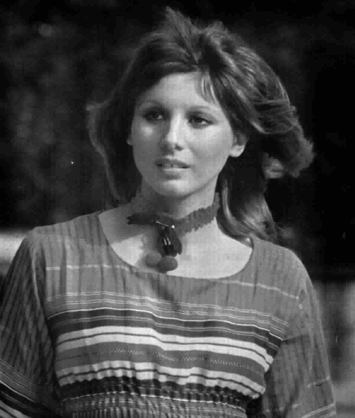 Paola Pitagora (born 1941)