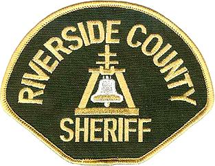 Riverside County Sheriff's Department - Wikipedia