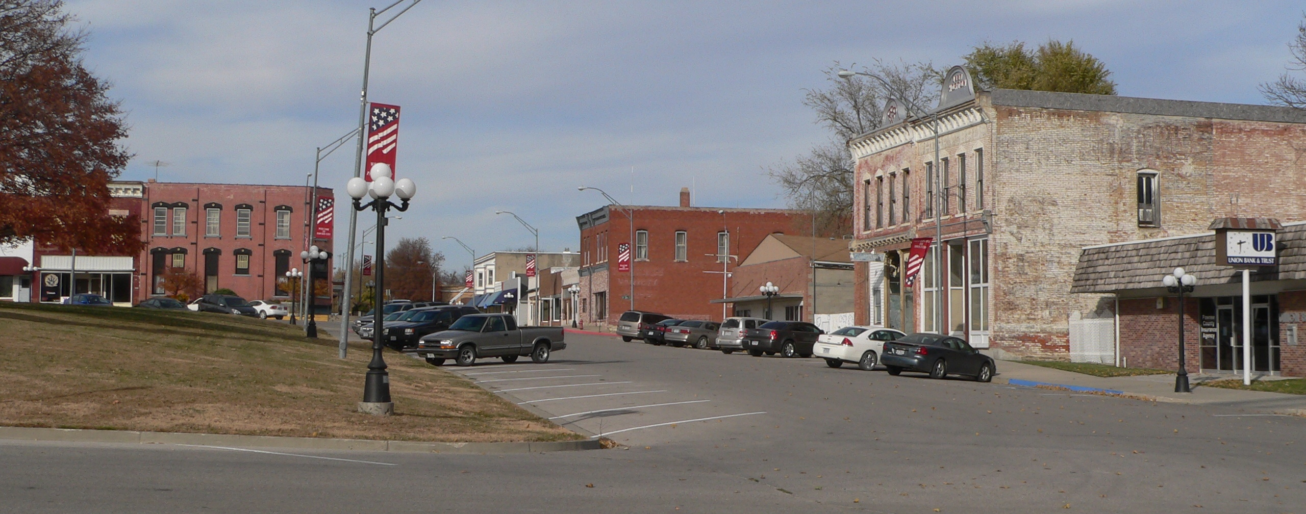 Pawnee City Nebraska >> File Pawnee City Nebraska G From 5th Jpg Wikimedia Commons