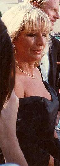 Schauspieler Penny Marshall