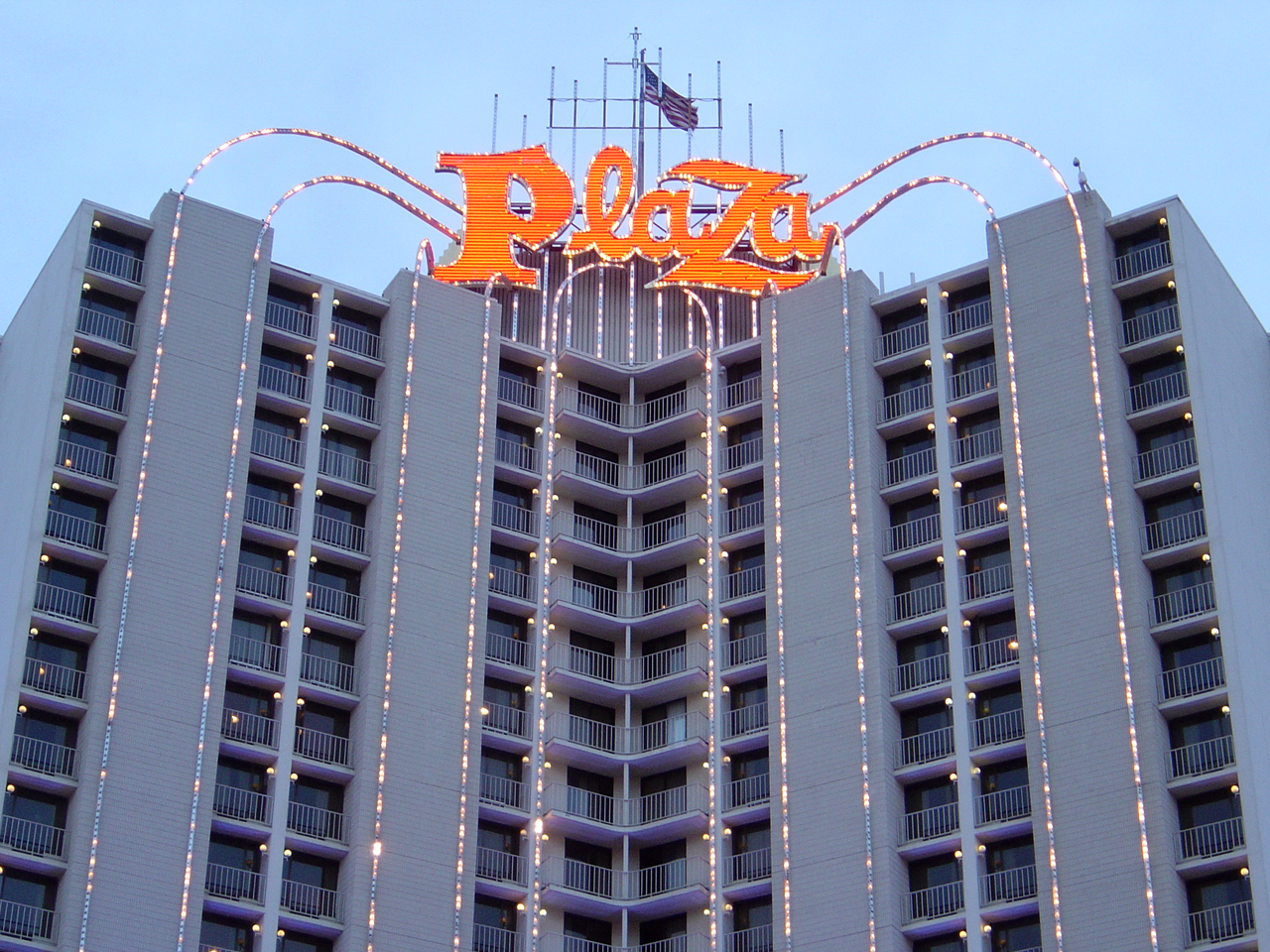 The plaza casino lv morango casino resort and spa