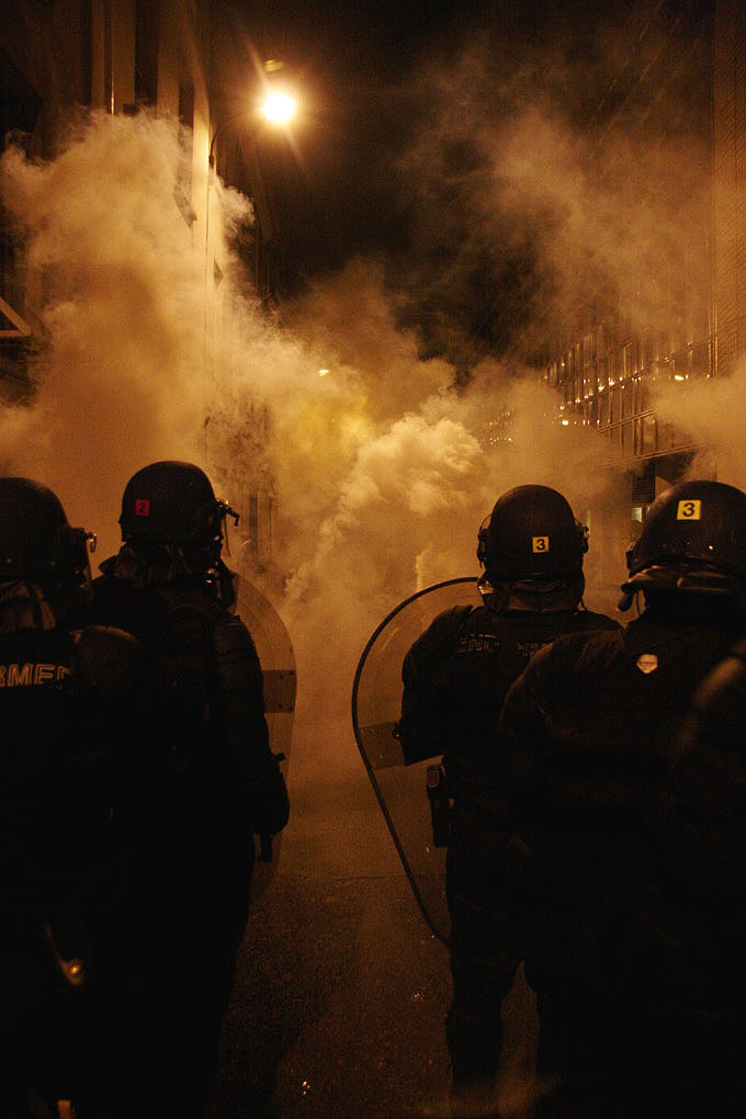 Tear gas - Wikipedia