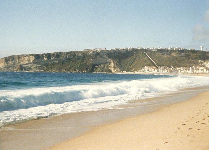 File Portugal Nazare Beach Jpg