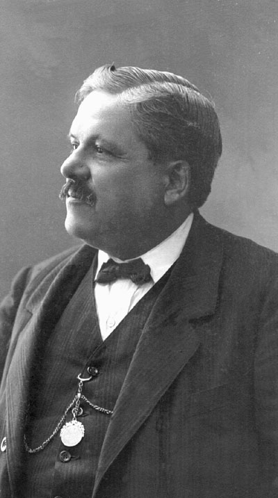 Image of Rafael Garzón from Wikidata