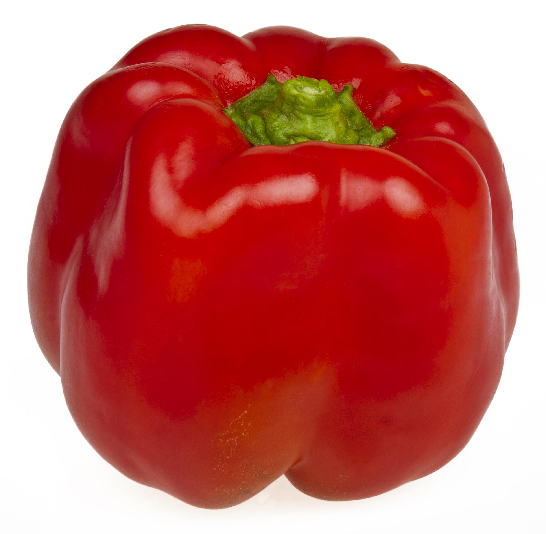 Description Red-Pepper...