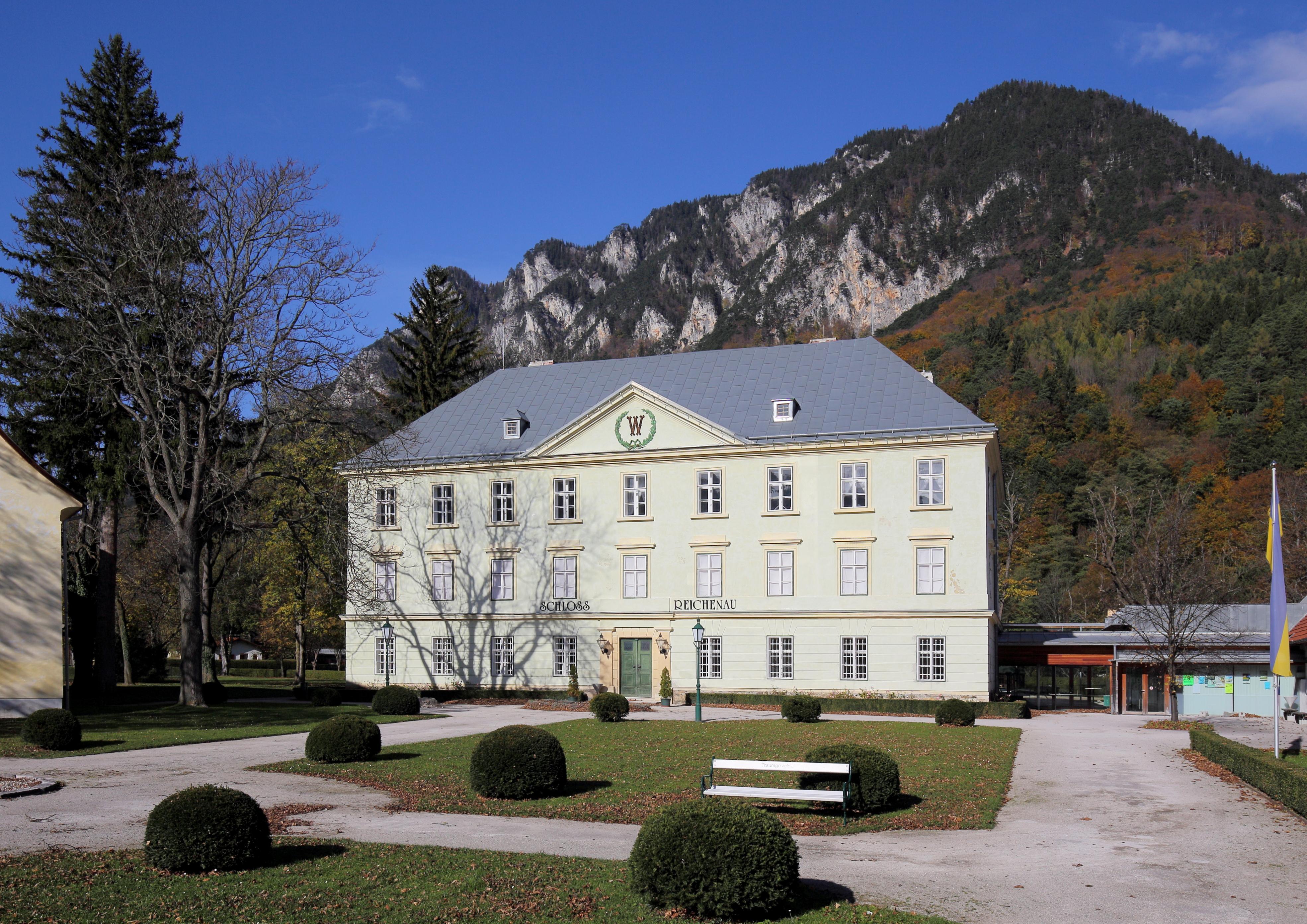 Reichenau an der Rax   Wien, rk. Erzdizese (stl