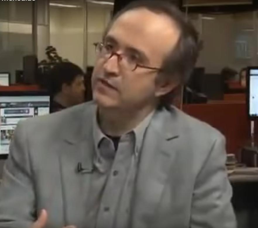Veja o que saiu no Migalhas sobre Reinaldo Azevedo