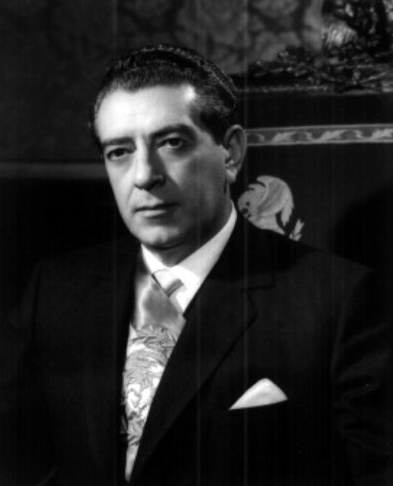 Adolfo López Mateos in 1963