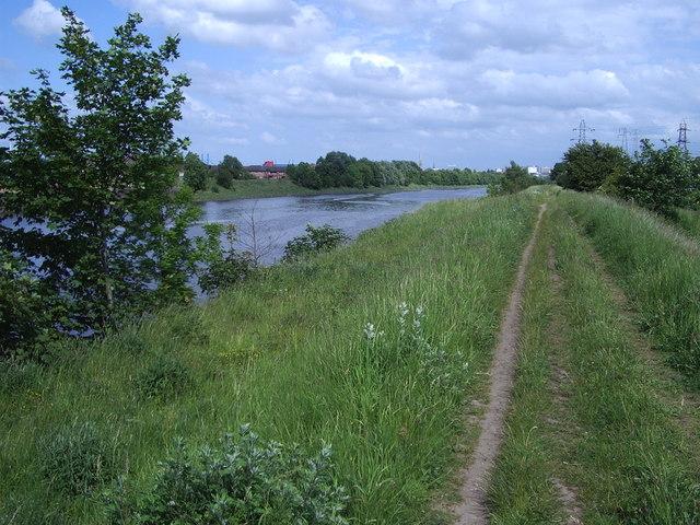 Ribble Way - geograph.org.uk - 1353142