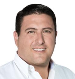Ricardo Barroso Agramont lawyer and Senate for Baja California Sur