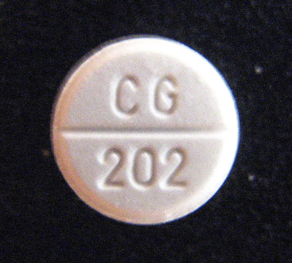 Description Ritalin Pill.jpg