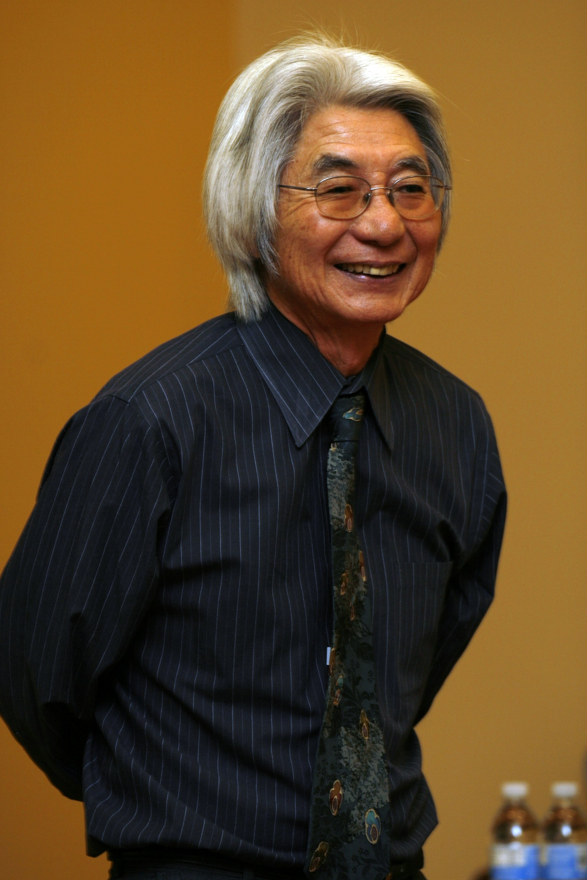 A Different Mirror: A Conversation with Ronald Takaki