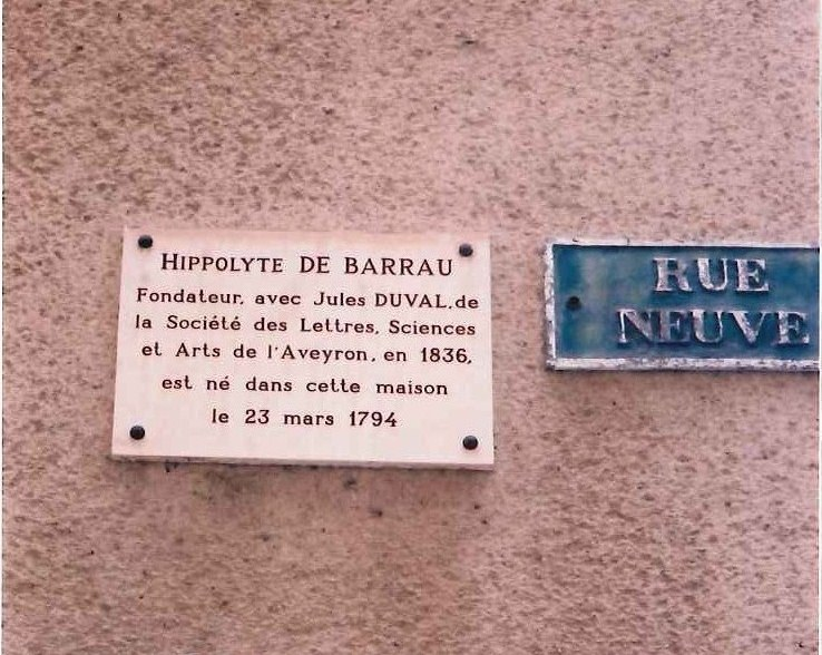Rueneuve