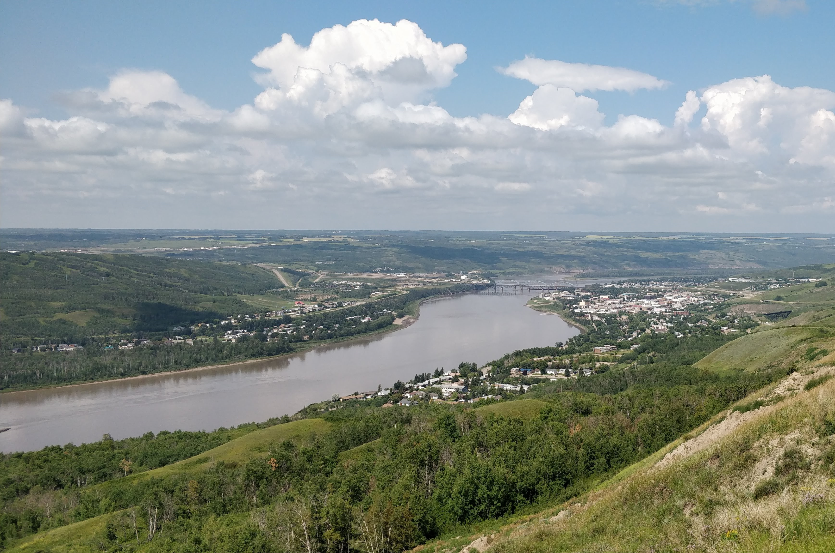 Peace River, Alberta - Wikipedia
