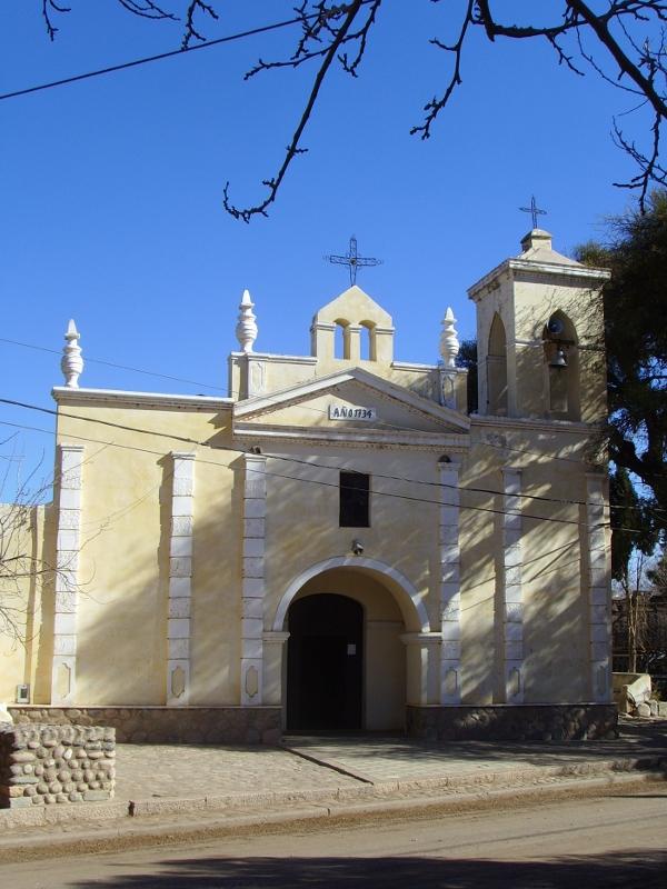 San marcos sierras reisef hrer auf wikivoyage for Puerta 8 san marcos