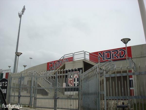 Stadio Vanni Sanna Wikipedia