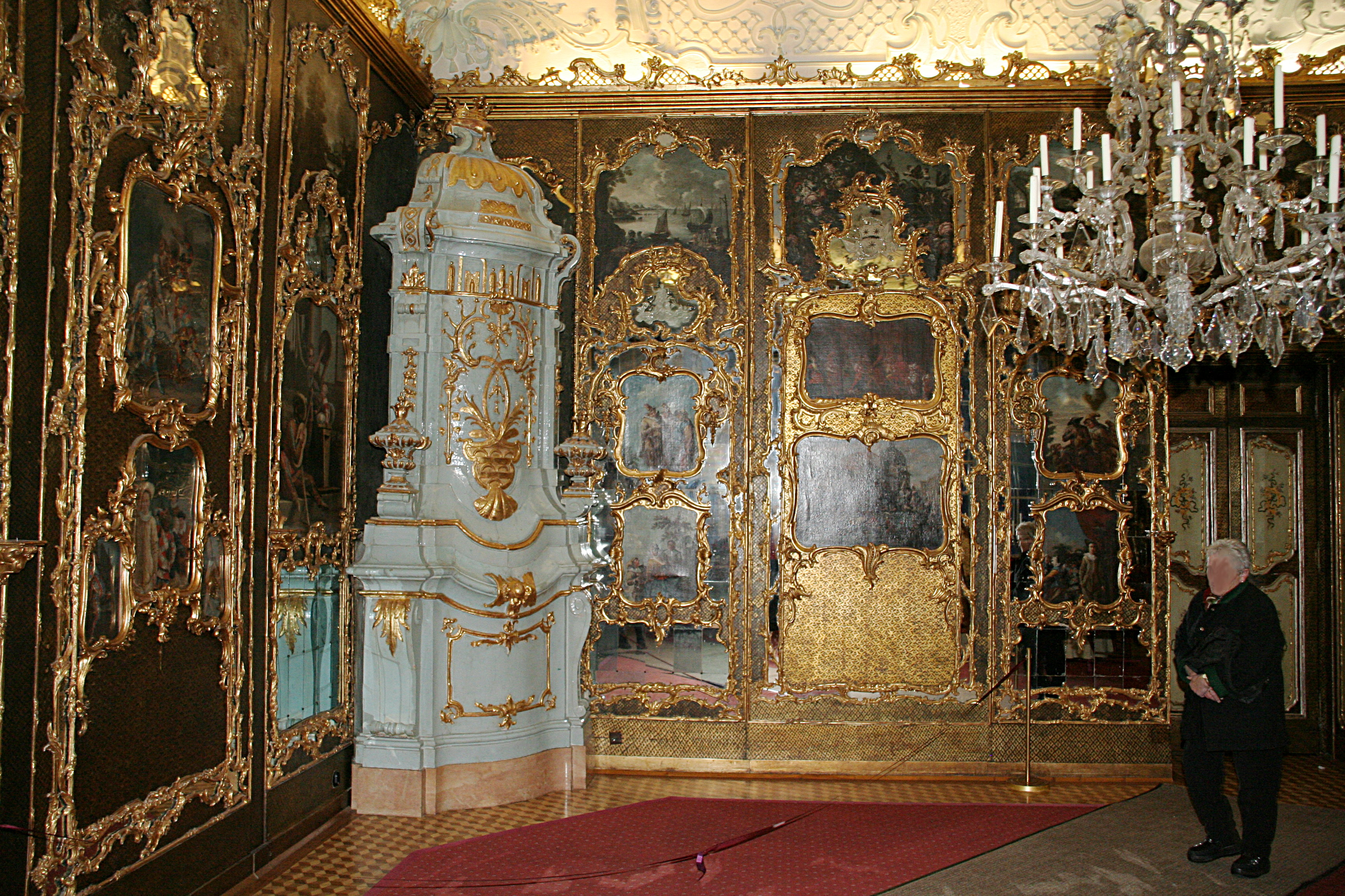 File schloss leopoldskron salzburg mirror for House music wikipedia