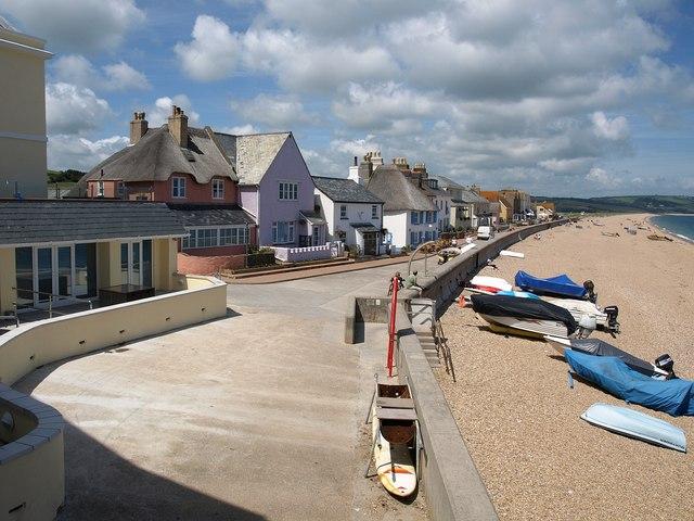 File:Seafront, Torcross - geograph.org.uk - 1359403.jpg