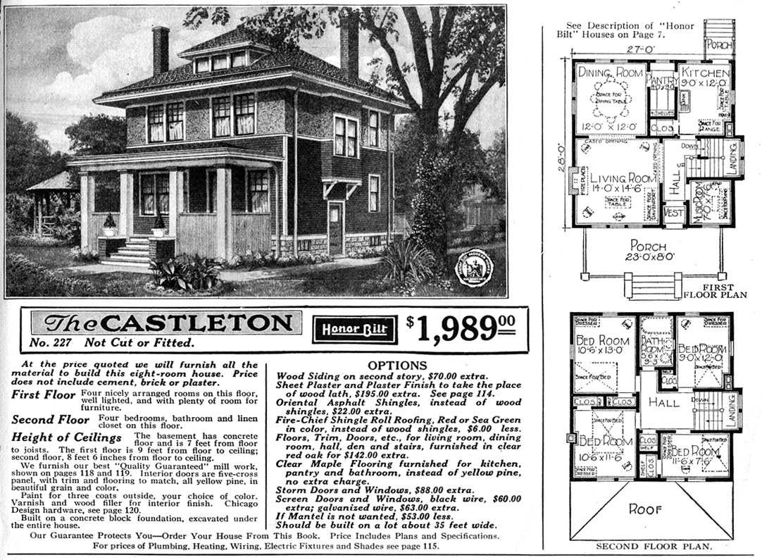 Image result for Sears, Roebuck and Co. homes images