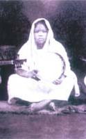 Siti binti Saad Tanzanian singer (1880-1950)