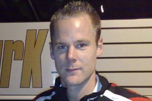 Paul Smith (footballer, born 1979) association footballer from England