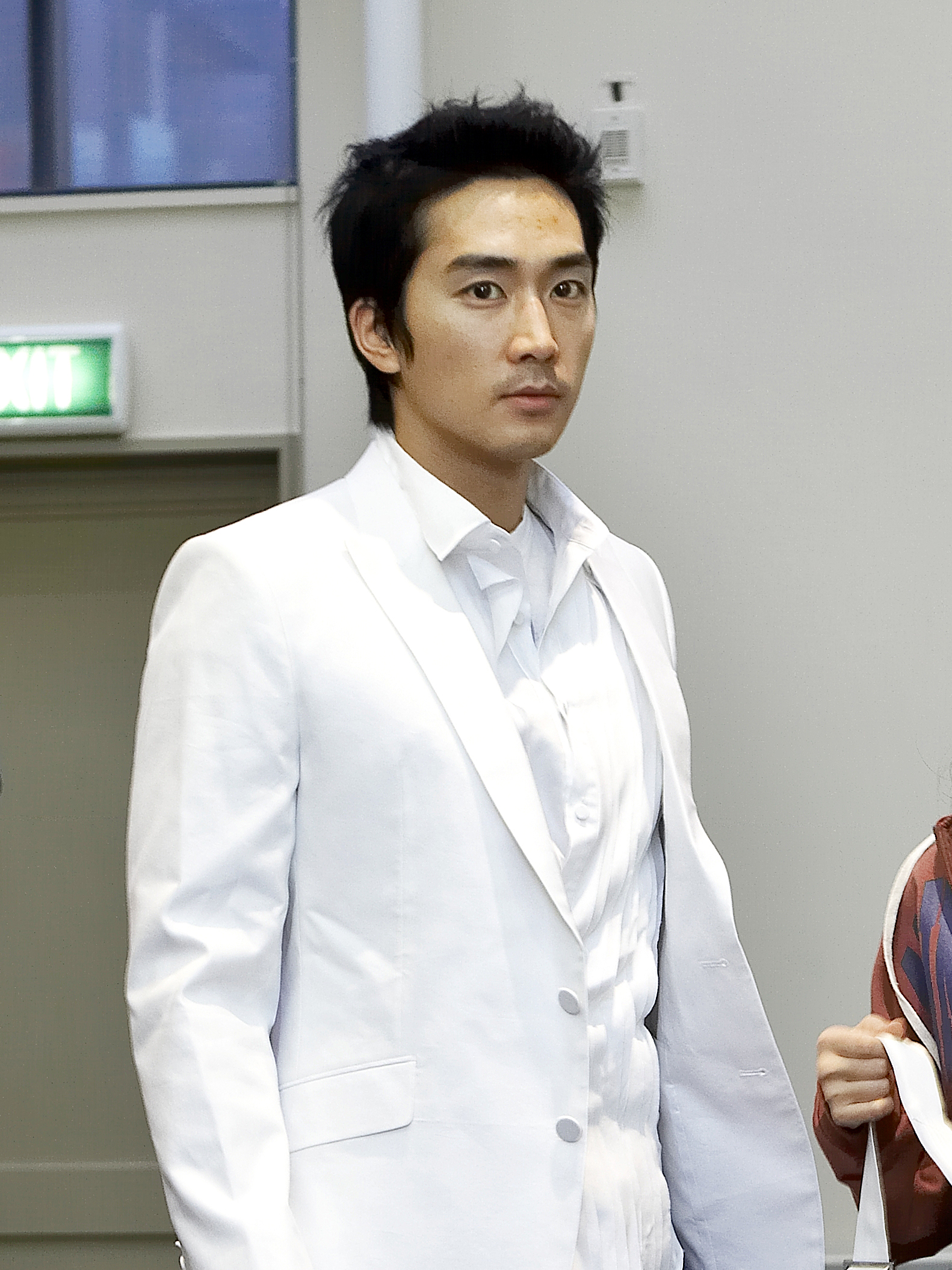 song seung heon wikipedia