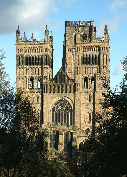 Catedral de Durham