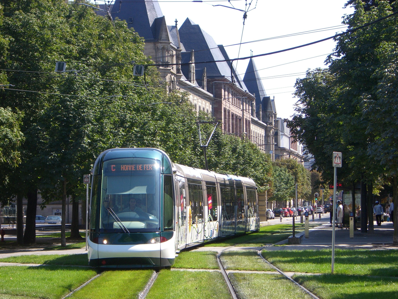 Straßenbahn Straßburg Wikipedia