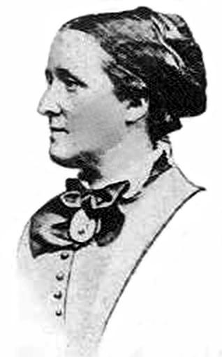 Isabella Charlet-Straton