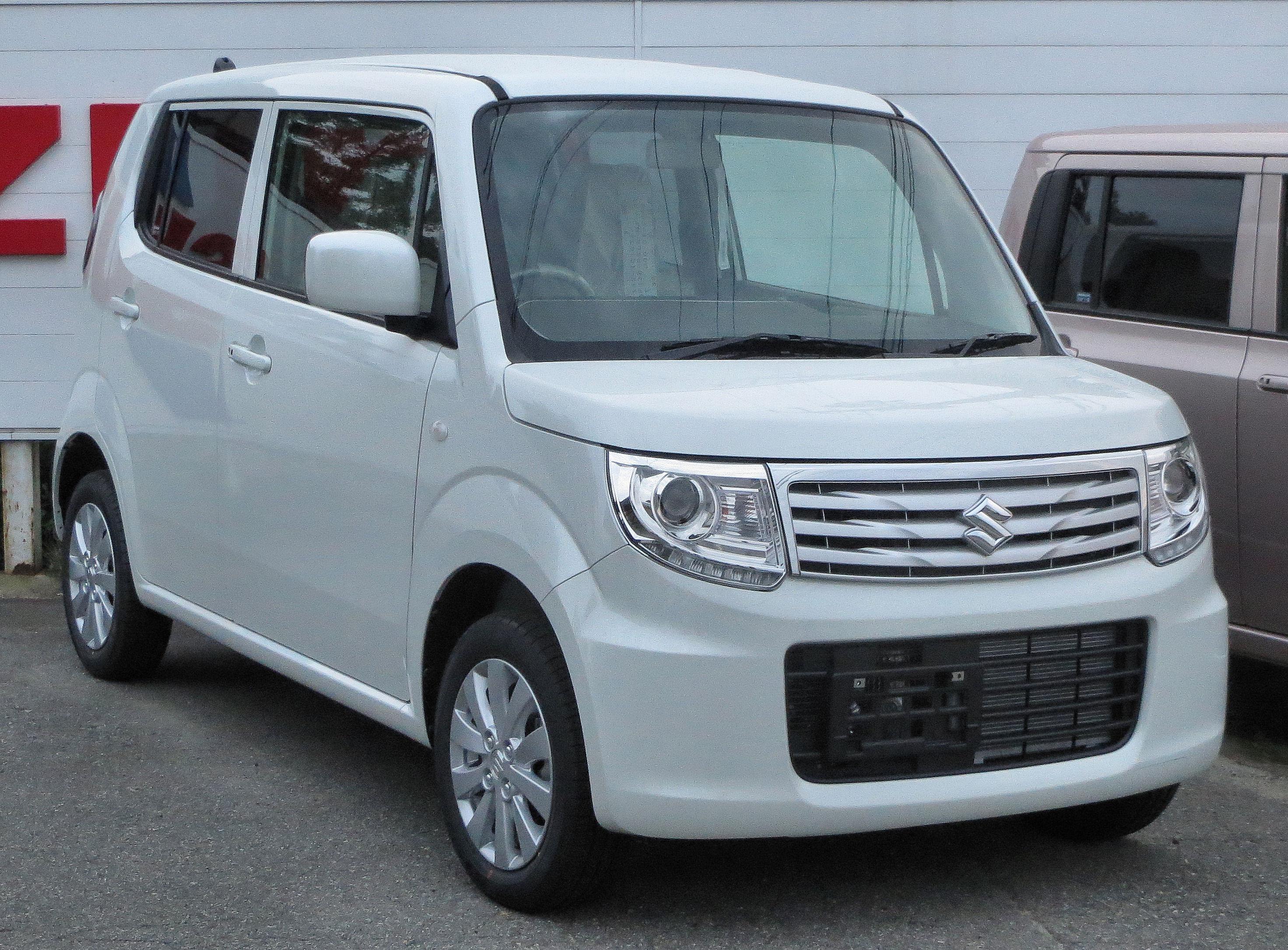 File Suzuki Mr Wagon Wit Ls Mf33s Z7t 02 Jpg Wikimedia