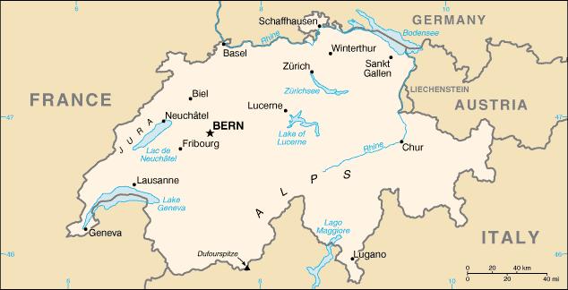 Svizzera Cartina.File Svizzera Mappa Png Wikimedia Commons