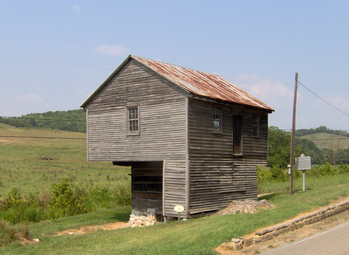 Floor Plans For Log Homes File Swaggerty Blockhouse Fort Tennessee Jpg Wikimedia