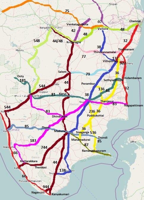File:TN Road Map NEW NH.jpg - Wikimedia Commons