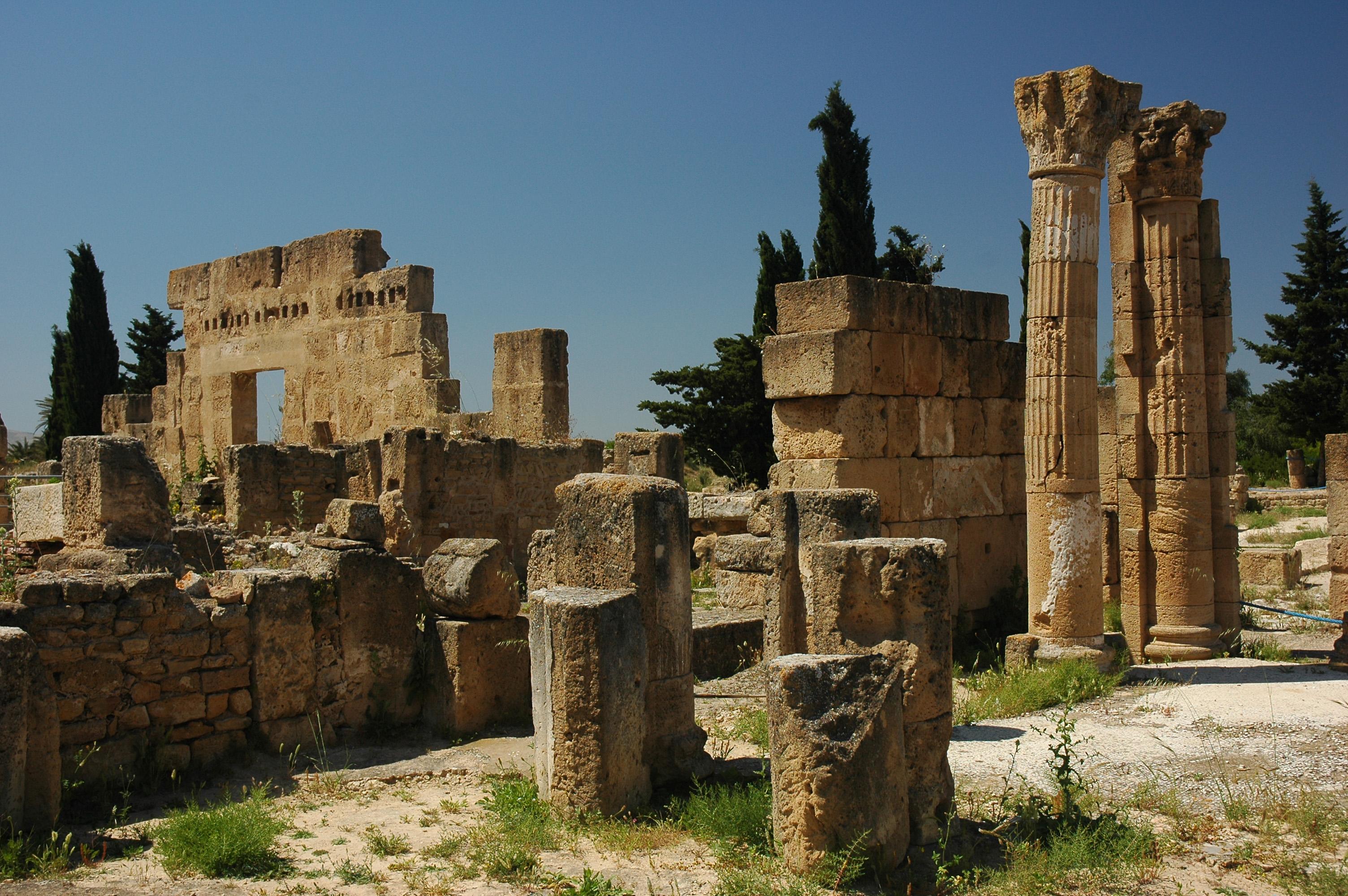 Tunisia dating site