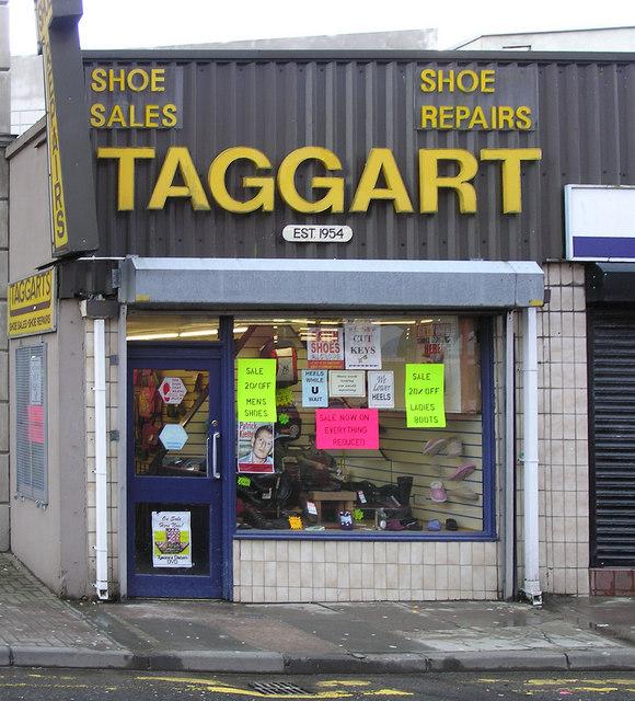 Shoe Repairs In Towcester