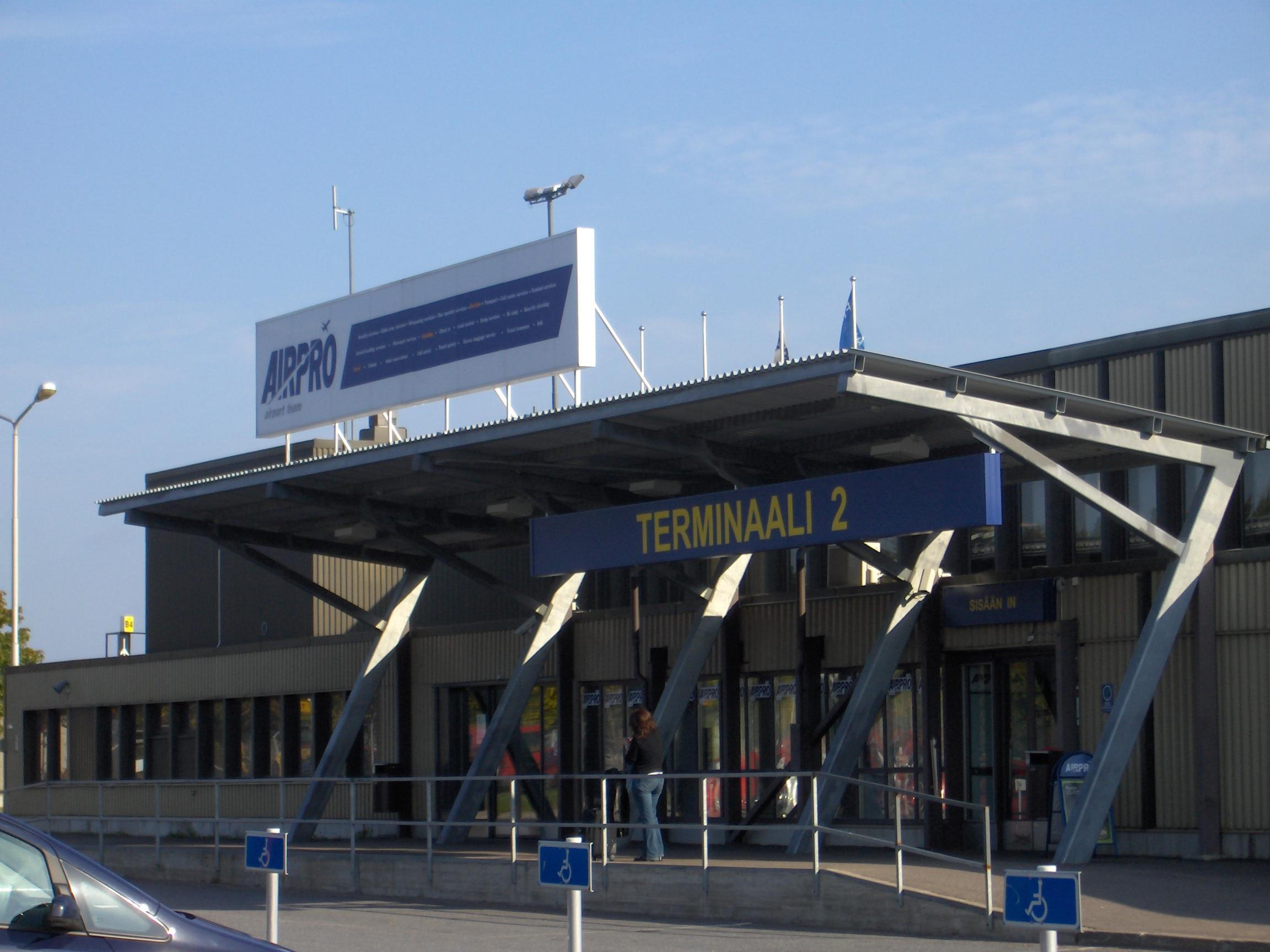 Lennot Tampereelta Teneriffalle